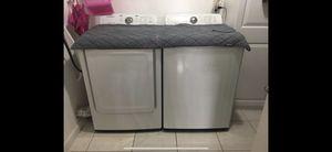 Lavadora y secadora for Sale in Homestead, FL