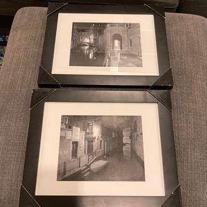 Framed Photos Of Venice for Sale in Washington, DC