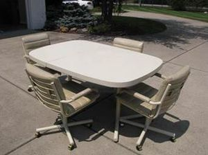 Kitchen Table Set for Sale in Indianapolis, IN
