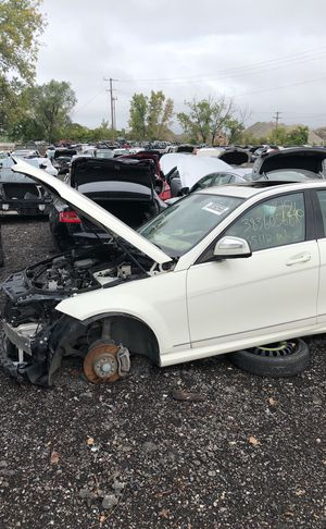 Selling parts for a Mercedes for Sale in Detroit, MI