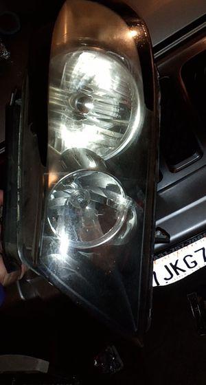 07 bmw 328i headlights for Sale in Salinas, CA