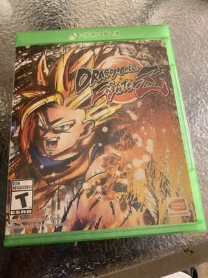 Dragonballfighterz for Sale in Atlanta, GA