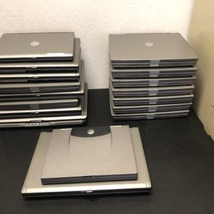 17 Used Laptops For parts for Sale in Hayward, CA