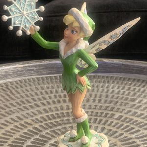 Disney Tinker bell Figurine for Sale in Tampa, FL