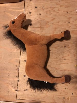 Stuffed animal horse for Sale in Carlsbad, CA
