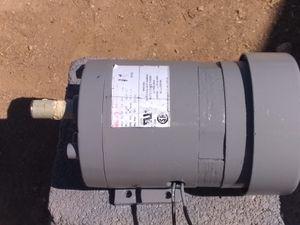 1-20 of a hp gear motor roitisserie for Sale in Queen Creek, AZ