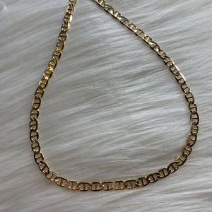 Gold Figaro Chain for Sale in Fort Lauderdale, FL