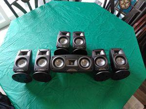 Klipsch Synergy Series Quintet III7.0 for Sale in Marysville, WA