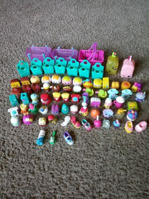Shopkins toy's for Sale in Tustin, CA