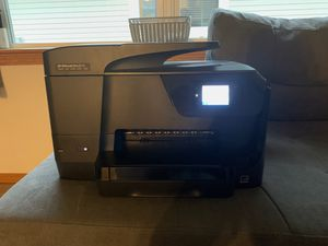 Hp 8710 color printer for Sale in Green Bay, WI
