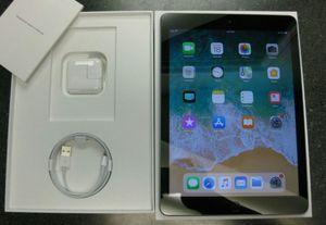 Free 6 Gen iPad Space Grey 32GB for Sale in Durham, NC