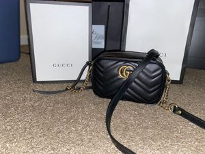 AUTHENTIC GUCCI BAG for Sale in Florissant, MO