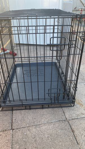 Dog cage for Sale in Santa Ana, CA
