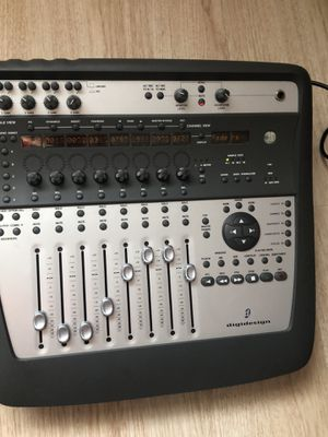 Pro-tools controller mixer for Sale in Cicero, IL