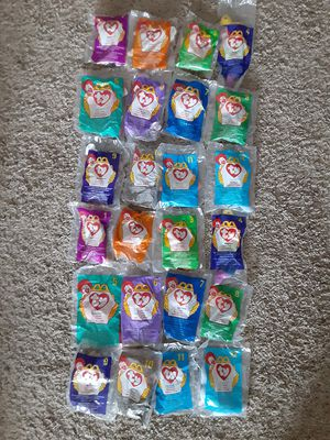 Ty Beanie Babies Collectibles for Sale in Layton, UT