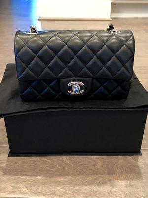 Brand new Chanel mini bag(Authentic) for Sale in Redmond, WA
