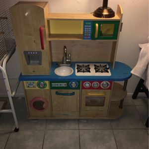 Play Kitchen for Sale in San Diego, CA