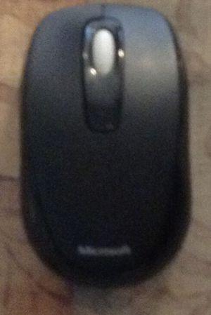 Microsoft wireless mouse for Sale in Fort Pierce, FL
