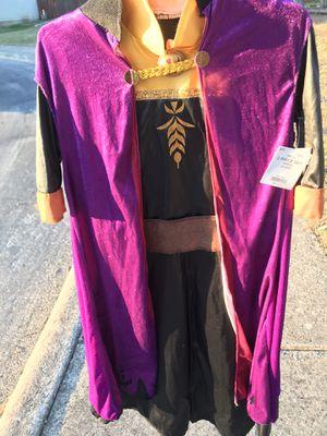 Anna Frozen II Costume for Sale in San Antonio, TX