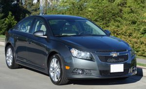 2013 Chevy Cruze for Sale in Nashville, TN