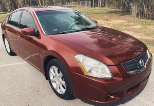 Here Nissan Maxima 2007..💕💕 for Sale in Phoenix, AZ