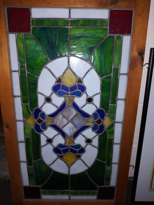 Staind glass for Sale in Gig Harbor, WA