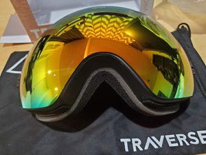 Snow Googgles Ski 🎿 Snowboarding 🏂 for Sale in Chicago, IL
