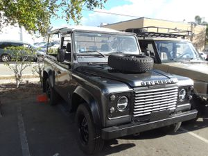 Land rover defenders for Sale in West Palm Beach, FL