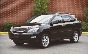2009 Lexus RX 350 All Wheel Drive Navigation, Backup Camera Fully Loaded for Sale in Buffalo, NY