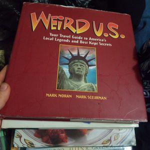 Weird U.S. for Sale in El Sobrante, CA