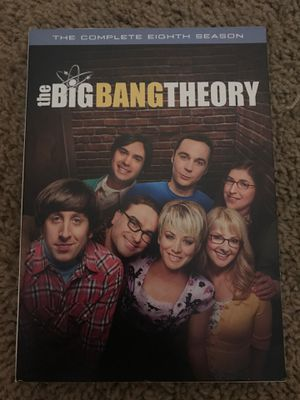 The Big Bang Theory for Sale in Moreno Valley, CA