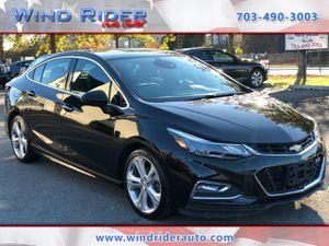 2016 Chevrolet Cruze for Sale in Woodbridge, VA