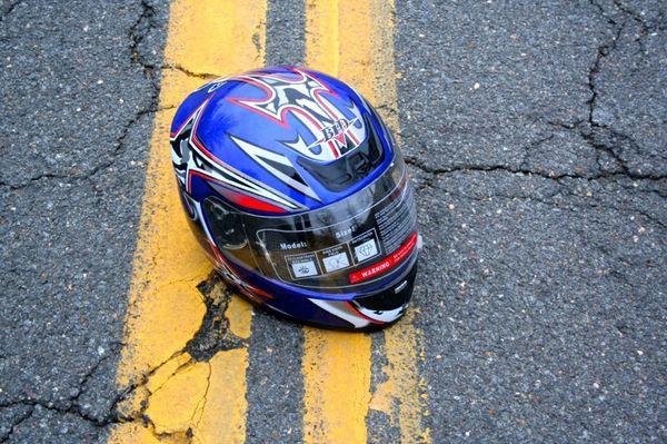Custom brand NEW Helmet