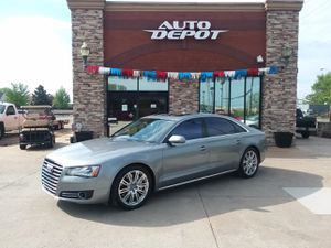 2012 Audi A 8 for Sale in Smyrna, TN
