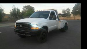 2000 ford f450 tow truck for Sale in Sun City, AZ
