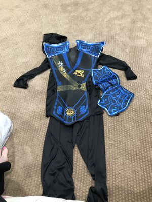 Halloween costume for Sale in Hoquiam, WA