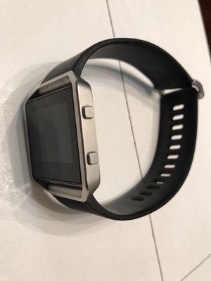 Fitbit Blaze for Sale in Rialto, CA