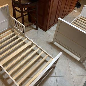 Toddler beds for Sale in Teaneck, NJ