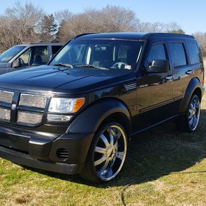 CLEAN 2008 DODGE NITRO 4X4 for Sale in Amelia Court House, VA