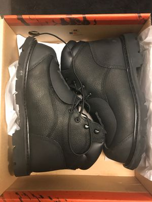 Steel Toe boots for Sale in Cleveland, OH