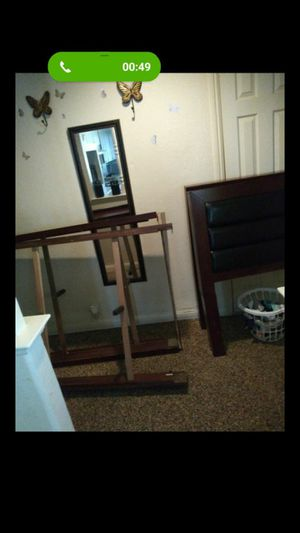 2 Twin bunk bed frames for Sale in Fresno, CA