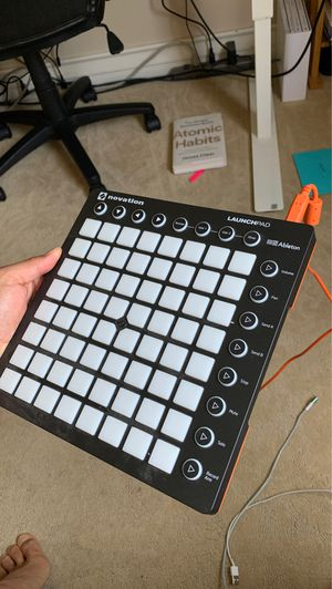 Ableton - Novation Launch Pad - Music Keyboard for Sale in Irvine, CA