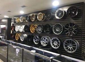 """17"""" & 18"""" Wheels Special for Sale in Kissimmee, FL"""