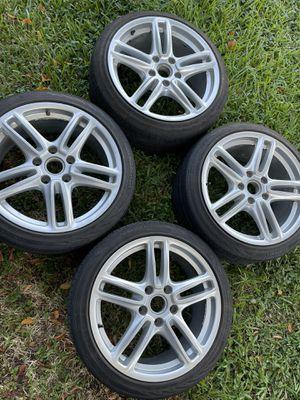 "19"" Porsche Wheels for Sale in Tamarac, FL"
