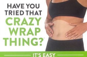 Want to lose weight or maybe just tighten,tone and firm your skin with the itworks products now you can for Sale in Manassas, VA