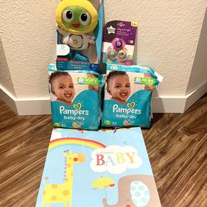 Baby Gift Set for Sale in Bellevue, WA