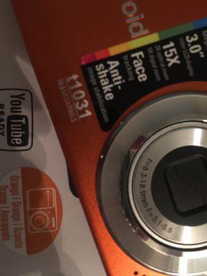 Brand new Polaroid Digital Camera in box for Sale in Shreveport, LA