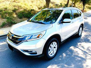 2016' HONDA CRV EX-L for Sale in Los Angeles, CA