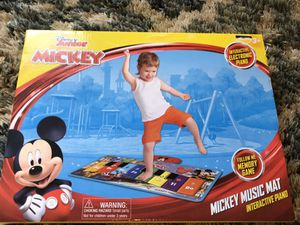 Mickey Mouse piano toy for Sale in Fountain Inn, SC