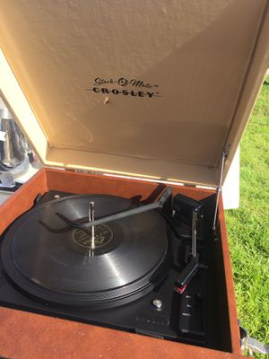 Old Record player Stack-O-Matic for Sale in Sarasota, FL